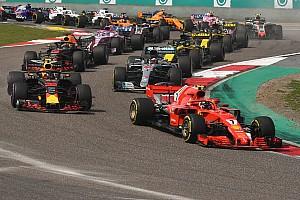 Forma-1 Kommentár Tanulság a Kínai GP-ről: Az F1-ben minden mindegy, ha...