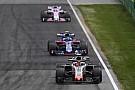 Formule 1 Les designers des F1 2019 vont