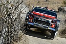 WRC Лёб перехватил лидерство в Ралли Мексика