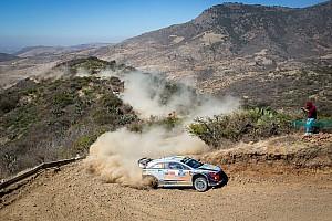 WRC Galería Vídeo: Las mejores imágenes del Rally de México