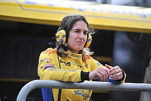 Bia Figueiredo fará parte de time feminino em Daytona