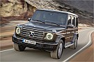 Automotive Endlich: Die neue Mercedes-Benz G-Klasse ist da