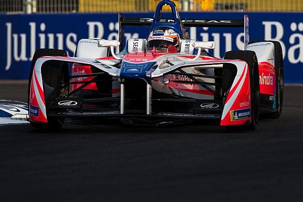 Así queda la Fórmula E 2017/18 tras el ePrix de Marrakech