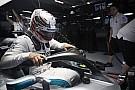 «У меня нет ответа, они быстрее». Хэмилтон заранее отдал Ferrari победу