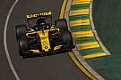 Formel 1 Balance hemmt Nico Hülkenberg: