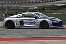 PWC VIR PWC: GMG Audi beats Mustang, Camaro for GTS SprintX win