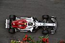 Em 6º, Leclerc acha que Sauber pode seguir competitiva