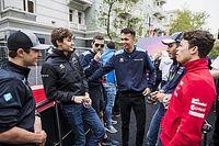 За кем из молодых гонщиков следить в 2019 году. Колонка Дмитрия Сапгира