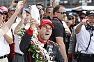 Will Power gana las 500 Millas de Indianápolis 2018