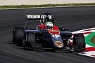 GP3 GP3 Barcelona: Pulcini doorbreekt polereeks van ART