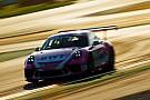 Porsche Supercup Michael Ammermuller conquista la prima pole stagionale a Barcellona