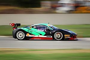 Ferrari Ön Bakış Galip Atar Ferrari Challenge'da yarışacak
