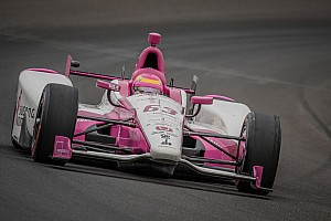 IndyCar Breaking news Pippa Mann returns to Coyne for Indy 500