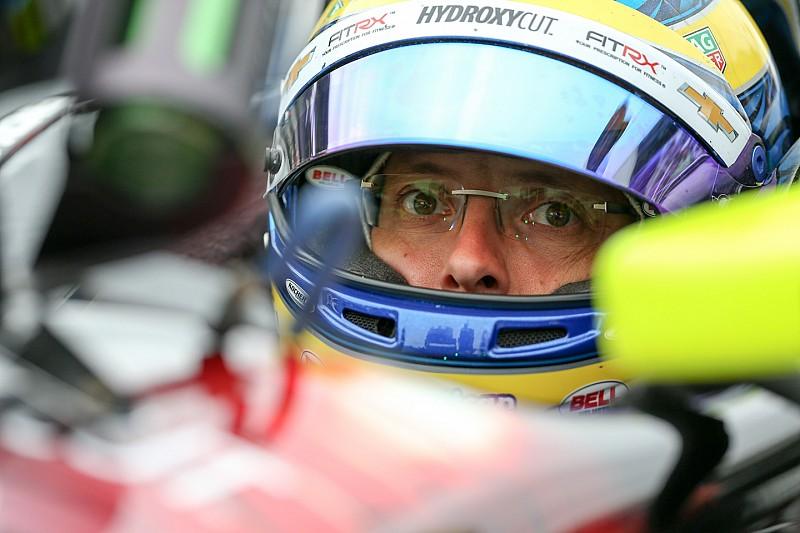 Coyne confirms Bourdais for 2017 IndyCar season