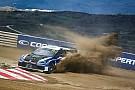 Ралли-Кросс Кристофферссон выиграл второй этап WorldRX подряд