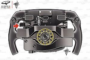 Igazi rejtély, hogy mire való Vettel titkos harmadik