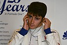 Leclerc tanulna Ericssontól