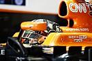 Videón a nagy pillanat: beröffent a McLaren-Renault