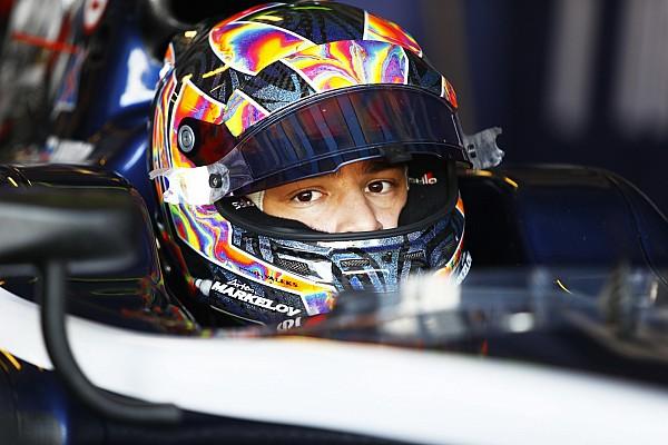 Russian Time, 2018 F2 sezonunda Markelov ve Makino ile yarışacak