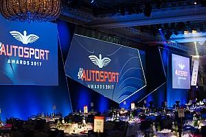 General Actualités Suivez les Autosport Awards en direct