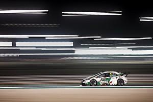 WTCC Reporte de prácticas Michelisz lidera la primera práctica en Qatar