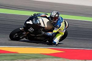 Energica será la moto eléctrica que complementará MotoGP en 2019