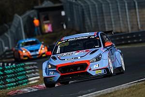 TCR Ultime notizie Grande rincorsa alla Hyundai per la 24h del Nürburgring
