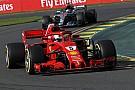 メルセデス、エンジンパワーに関してはフェラーリと互角と認める?