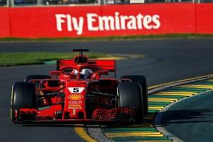 Formel 1 News Sebastian Vettel: Wo der 2018er-Ferrari noch schwächelt