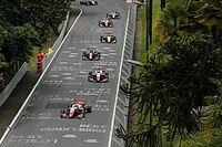 El GP de Pau de F3, a salvo gracias al Euroformula Open