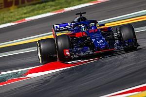 Fotogallery: le prove libere del GP di Spagna di Formula 1