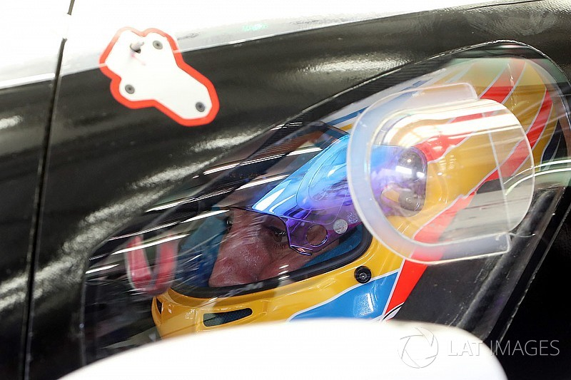 """Webber warnt Alonso: """"Das reine Fahren ist nicht das Problem"""""""
