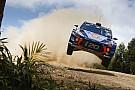 WRC Fotogallery: le emozioni del Rally d'Australia, ultimo atto del WRC 2017