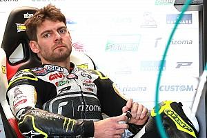 MotoGP Reactions Crutchlow inginkan Honda yang lebih alami