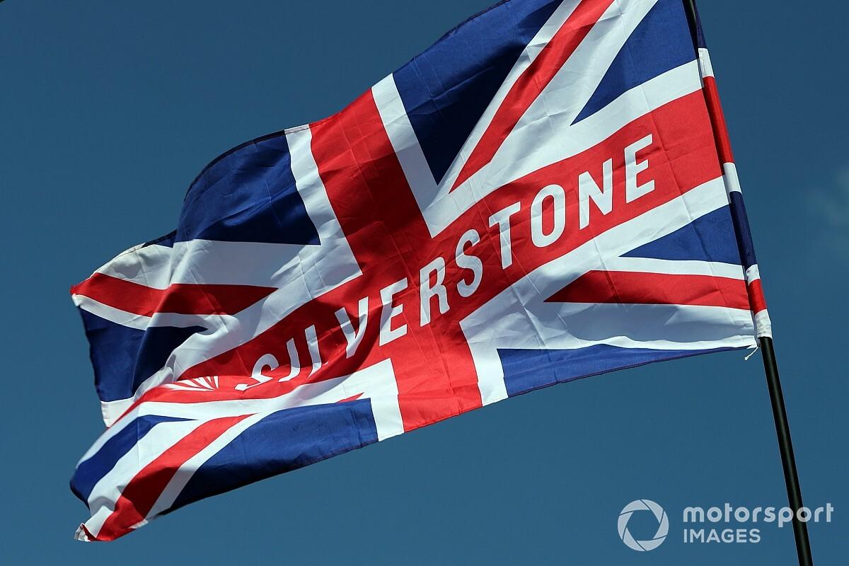 Liberty, Silverstone'la yeni anlaşma imzalamakta kararlı