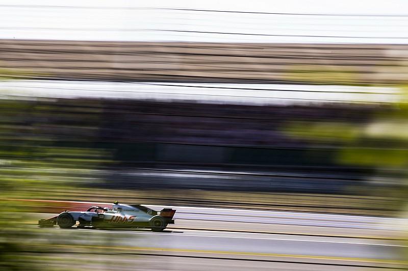 A Haas nagyon komolyan gondolja a 4. helyet