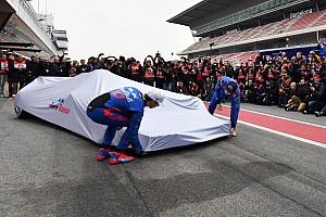 Formel-1-Autos 2019: Alle Bezeichnungen, alle Präsentationstermine