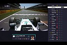 إطلاق خدمة بث سباقات الفورمولا واحد على شبكة الانترنت في 2018
