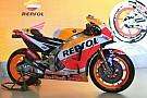 MotoGP Галерея: Маркес і Довіціозо представили Honda RC213V MotoGP