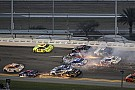 NASCAR Cup Wallace survived Daytona pressure with a little help from his friends