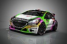 Rallycross-WM Sebastien-Loeb-Racing steigt in Rallycross-WM ein