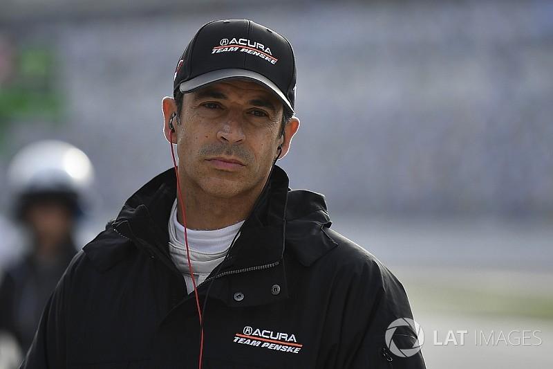 """Castroneves promete correr Indy 500 """"nos próximos anos"""""""