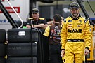 Matt Kenseth disqualified after crash, ending championship hopes