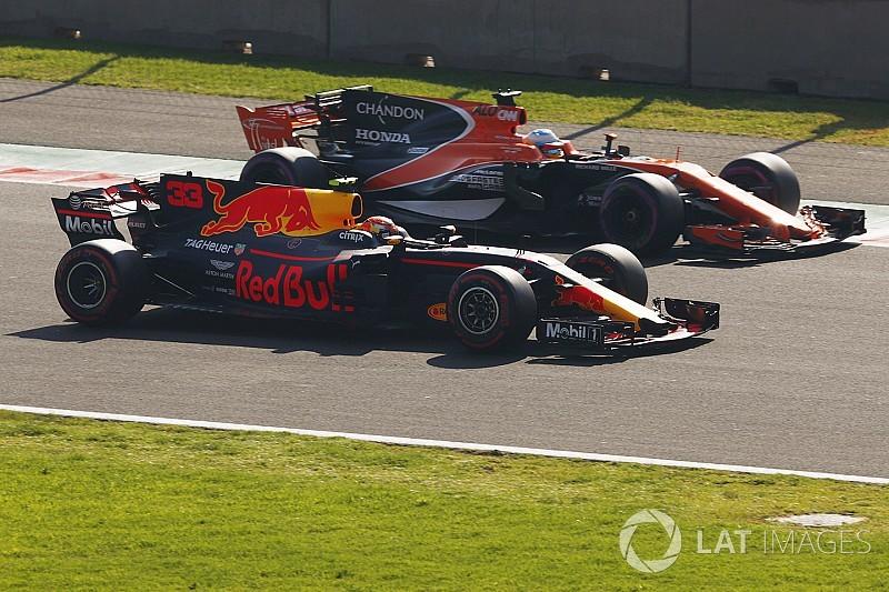 Vitórias da Red Bull dão impulso de confiança à McLaren