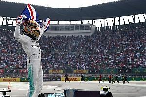 Formel 1 News Marc Surer: Lewis Hamilton kann Michael Schumachers Rekorde knacken