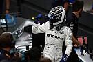 GP Brasil:  Kalahkan Vettel, Bottas sabet pole