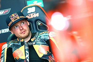 MotoGP News Bradley Smith über Silly Season: