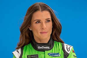 IndyCar News Danica Patrick fährt Indy 500 für Ed Carpenter Racing