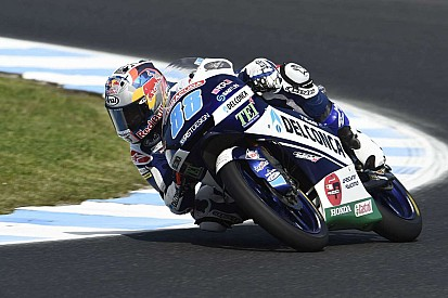 Rei da pole, Martin crava 8ª do ano em Phillip Island