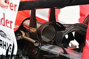 Fórmula 1 Noticias VIDEO: el motor del Ferrari F1 2018 suena por primera vez